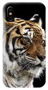 Here Kitty... IPhone Case