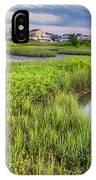 Heritage Shores Nature Preserve IPhone Case