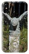 Herman Gargoyle IPhone Case
