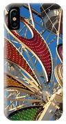Hershey Ferris Wheel Of Color IPhone Case