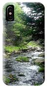 Hidden Brook IPhone Case