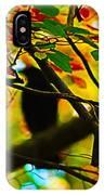 Hidden Delight IPhone Case