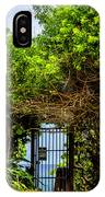 Hidden Gate IPhone Case