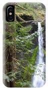 Hidden Rainforest Treasure IPhone Case