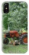 Hidden Treasures IPhone Case