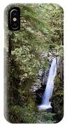 Hidden Within A Forest IPhone Case
