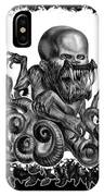 Hideous Truth About An Unknown Birth IPhone Case
