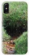 Hiding Place IPhone Case