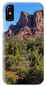High Desert View IPhone Case