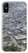 High Point Nc Aerial IPhone Case