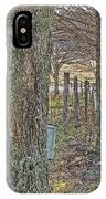 Highland County Va Virginia - Monterey - Mcdowell - Maple Harvest IPhone Case