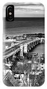 Highlands Bridge IPhone Case