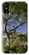 highlands in Costa Rica 2 IPhone Case