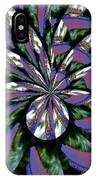 Highrise Kaleidoscope IPhone Case