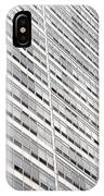 Highrise IPhone Case by Nancy Ingersoll