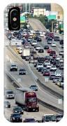 Highway 59 IPhone Case