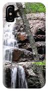Highway E Falls 9 IPhone Case