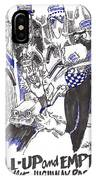 Highway Robbery American Style IPhone Case