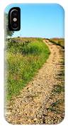 Highway To Heaven IPhone Case
