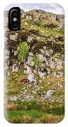 Hills Of Hadrians Wall England IPhone X Case