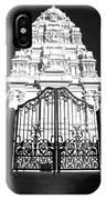 Hindu Temple IPhone Case