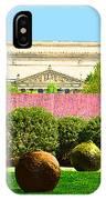Hirshhorn Colour IPhone Case