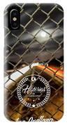 Historias IPhone Case