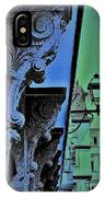 Historic District  IPhone Case