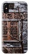 Historic Hutong IPhone Case