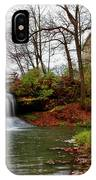 Historic Mill IPhone Case