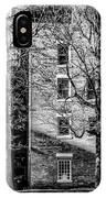 Historic Rochester IPhone Case