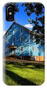 Historic Walnford Gristmill IPhone Case