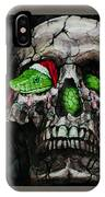 Ho, Ho, Ho... IPhone Case