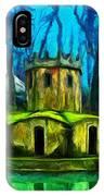 Hobbit's Castle IPhone Case