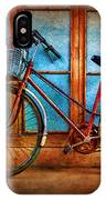 Hoi An Bike IPhone Case