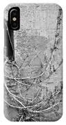 Hole 6 IPhone Case