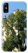Holenschwangau Castle 2 IPhone Case