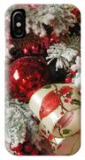 Holiday Cheer I IPhone Case