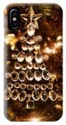 Holiday Shine 1 IPhone Case
