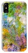 Holiday Vignette 2 IPhone Case