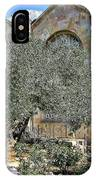 Holy Gardens IPhone Case