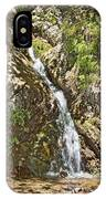 Holy Jim Falls IPhone Case
