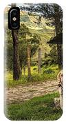 Home Owner IPhone Case