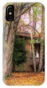 Home Sweet Home 1945 IPhone Case
