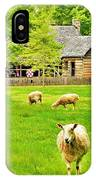 Homeplace IPhone Case