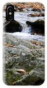 Hometown Series - Blue Ridge Parkway  IPhone Case
