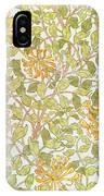Honeysuckle Design IPhone Case