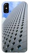 Hong Kong Architecture 38 IPhone Case
