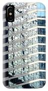 Hong Kong Architecture 64 IPhone Case