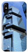 Hong Kong Architecture 69 IPhone Case